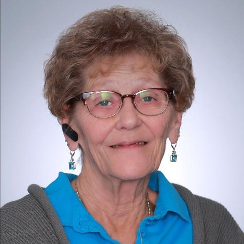 Janet Oldham