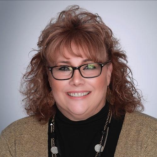 Patti McFadden